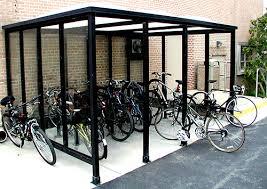 Uitzonderlijk Prefab fietsenstalling prijzen #JB04